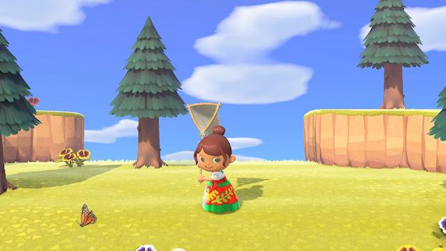 Animal Crossing: New Horizons (Switch) terá conteúdos inspirados na cultura mexicana