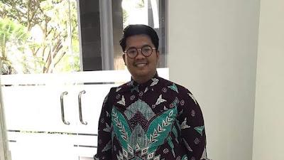 Hikam Hulwanullah, Pemuda 22 Tahun Asal Manado Yang Sarat Prestasi