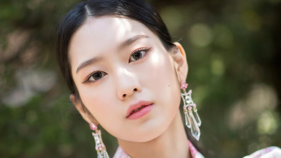 Oh My Girl, Jiho, Nonstop, 4K, #6.1391