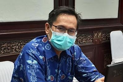 Anggota Tim Pansel Berubah, UKK PT Riau Petroleum Tertunda
