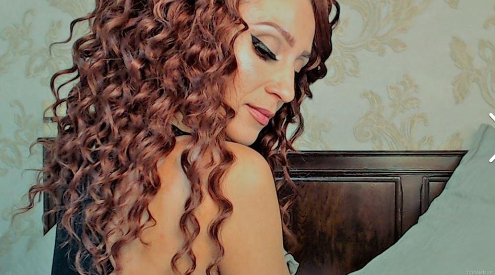 CleopatraRosa Model GlamourCams