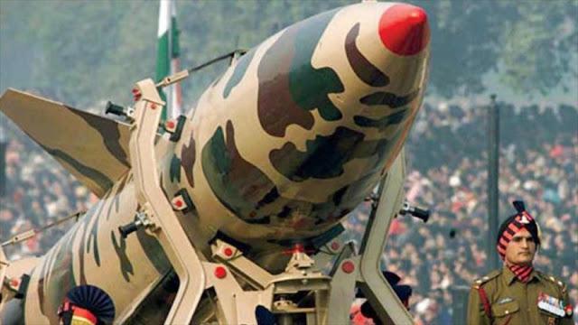 """Guerra nuclear entre India y Paquistán causaría desastre global"""