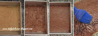 Cm Square Sponge Cake Recipe