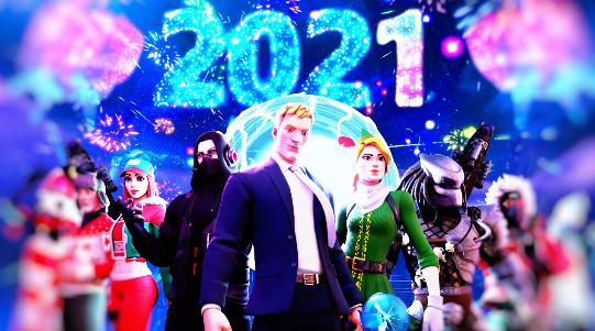 تسريبات لعبة Fortnite الموسم الجديد 2021 وما هي الاضافات الجديدة