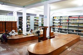 Selayang Pandang Perpustakaan as-Sayyid Muhammad bin Alwi al-Maliki al-Hasani, Profesionalitas Management Menjadi Acuan Utama