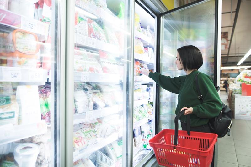 Dondurma yöntemiyle meyve/sebzelerin besin değeri korunuyor