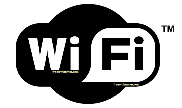 New Funny WiFi Names for Router Network SSID 2019