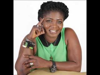 Florence Obinim – Asafo Awurade
