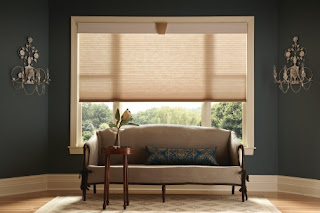 Made in the Shade can create custom window treatments for your Prescott home and enhance your home's decor.