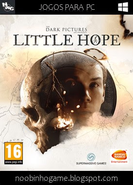 Download The Dark Pictures Anthology Little Hope PC