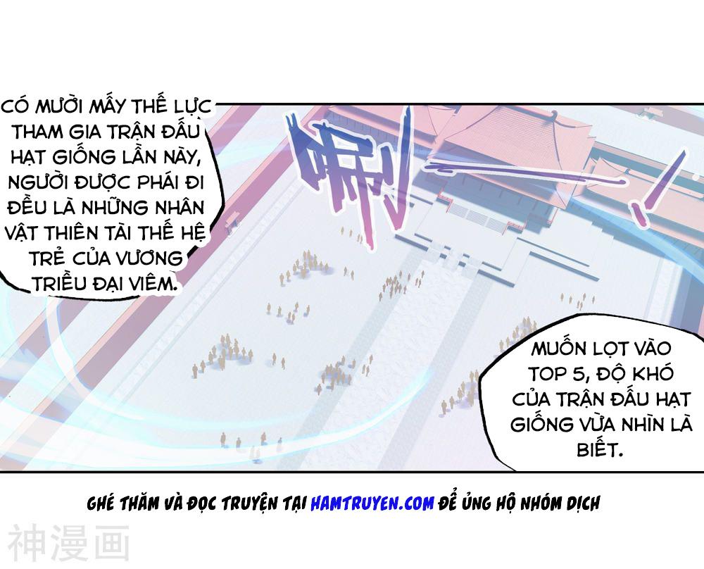 Võ Động Càn Khôn Chapter 97 trang 16 - CungDocTruyen.com