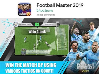 games sepak bola offline terbaik