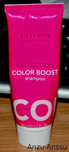 Ensiksi mulla loppui tämä Toukokuun Livboxista tullut 50ml minikokoinen Cutrin  Reflection Color Boost Shampoo. Olinkin jo tuossa Livbox-postauksessa  sanonut ... 21e85d504e