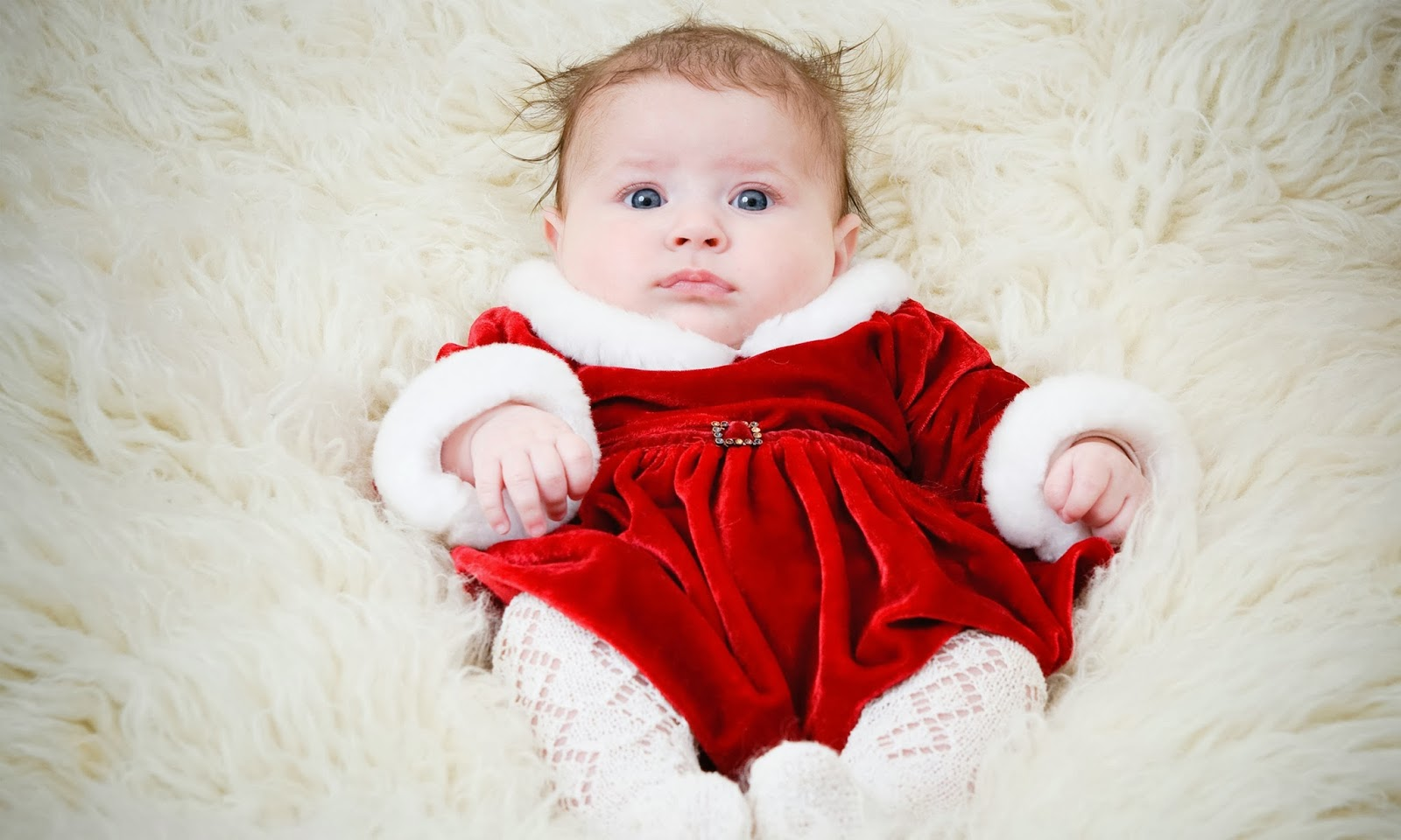 christmas babies hd wallpapers