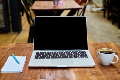 8 Laptop Terbaik Pengolah Data GIS dan LiDAR