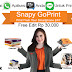 List Harga Digital Printing A3 Snapy