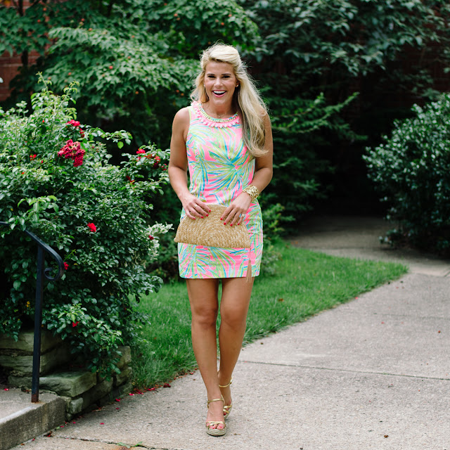 Lilly Pulitzer After Party Sale August 2017