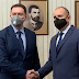 Daniel Mitov'a hükümeti kurma görevi verildi