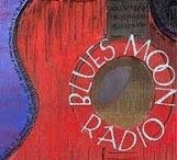 WUSC-FM brings you Blues Moon Radio