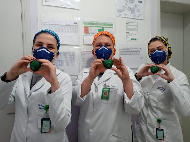 Banco de Leite Hospital Unimed Petrópolis