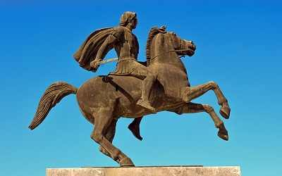 Top 20 Alexander The Great Interesting Facts