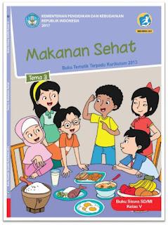 download gratis buku tematik kelas 5 tema 3