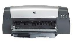 HP Deskjet 1280 Printer Software and Driver Downloads