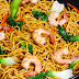 Shrimp Chow Mein: Make it at home in less than 20 minutes