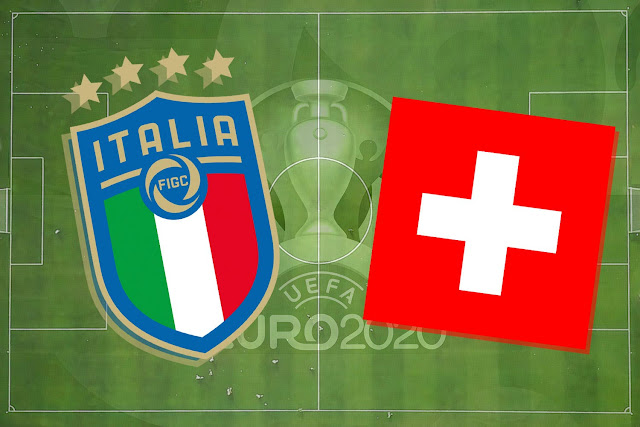 Italy vs Switzerland Live Euro 2020: prediction, kick off time today, team news, lineups, venue, latest odds