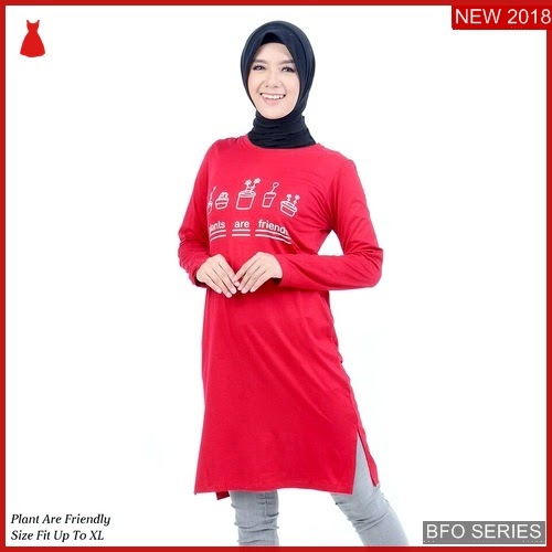 BFO202B74 PLANTS Model DRESS 1152 Jaman Now MODIS BMGShop