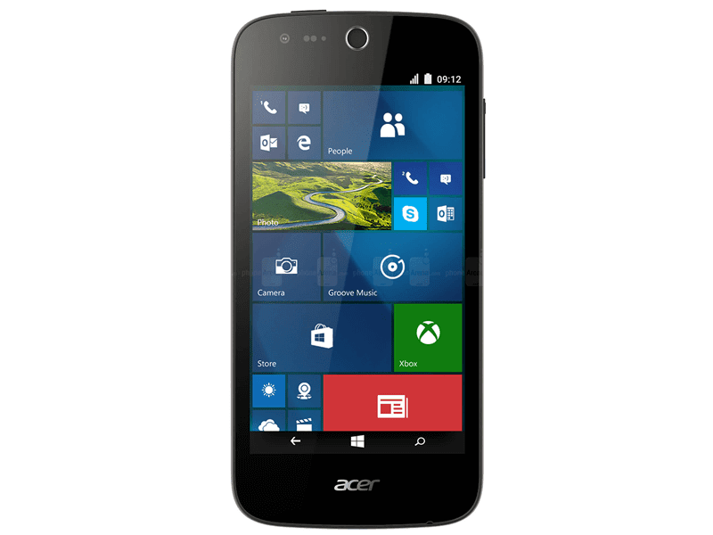 Acer Liquid M330 Philippines
