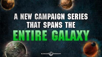 campaña Warhammer 40,000