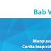 Materi Bahasa Indonesia SMP/MTs Kelas 9 Semester Genap Kurikulum 2013