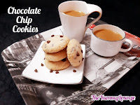 Here is Best and Perfect Chew Chocolate Chip Cookies Recipe.