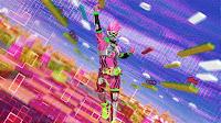 Kamen Rider Ex-Aid Level 2