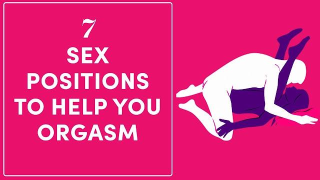 مواقف الجنس مضمونة الكثير لمساعدتك على هزة الجماع 7