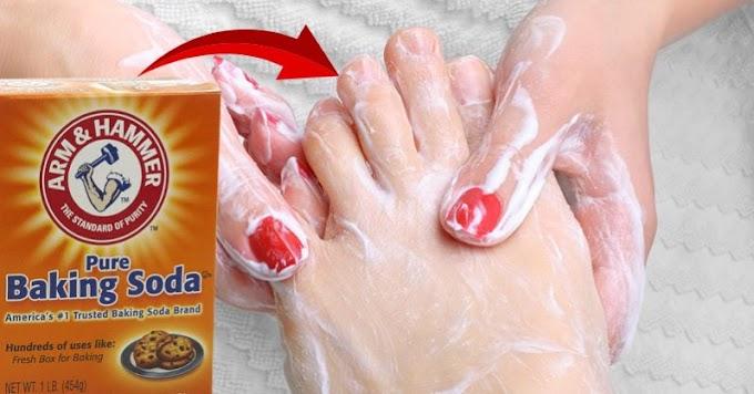 34 usos domésticos del bicarbonato de sodio que pueden reemplazar docenas de productos tóxicos