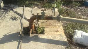 Αποκαταστάθηκε το πρόβλημα ύδρευσης στο Αυλάκι