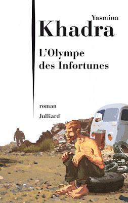 Télécharger Livre Gratuit L'Olympe des infortunes de Yasmina Khadra pdf