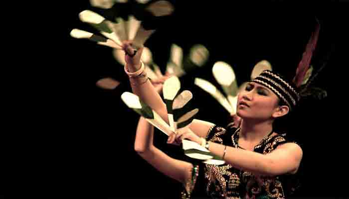 Tari Kanjar atau Kakanjaran, Tarian Tradisional Dari Kalimantan Selatan