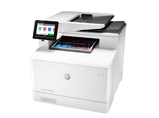 HP Color LaserJet Pro MFP M479dw Driver, Review And Price