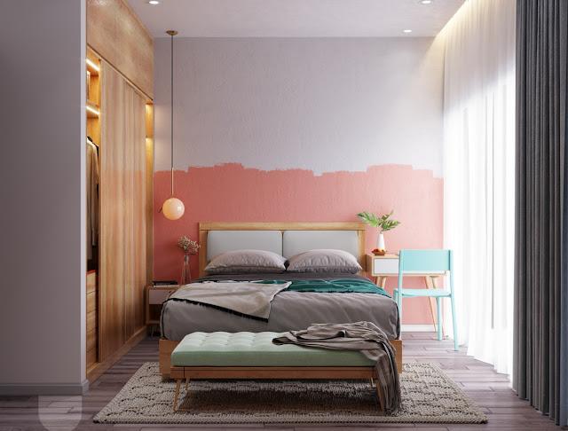 Phòng ngủ nhà cấp 4_3