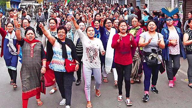 Darjeeling is not Kashmir but Gorkhaland demand gets a fresh lease of life