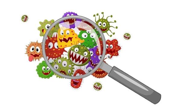 Perbedaan Bakteri dan Virus: Penyebab dan Cara Perawatan