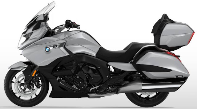 Spesifikasi BMW K 1600 B Grand America