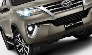 Keunggulan yang Ditawarkan Mobil Toyota Fortuner
