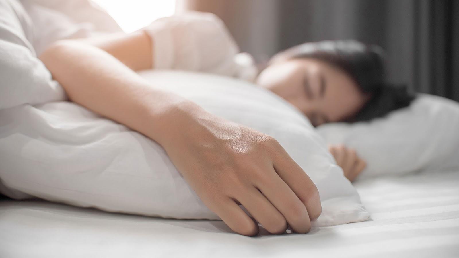 Consejos para mejorar la calidad del sueño en tiempos de pandemia