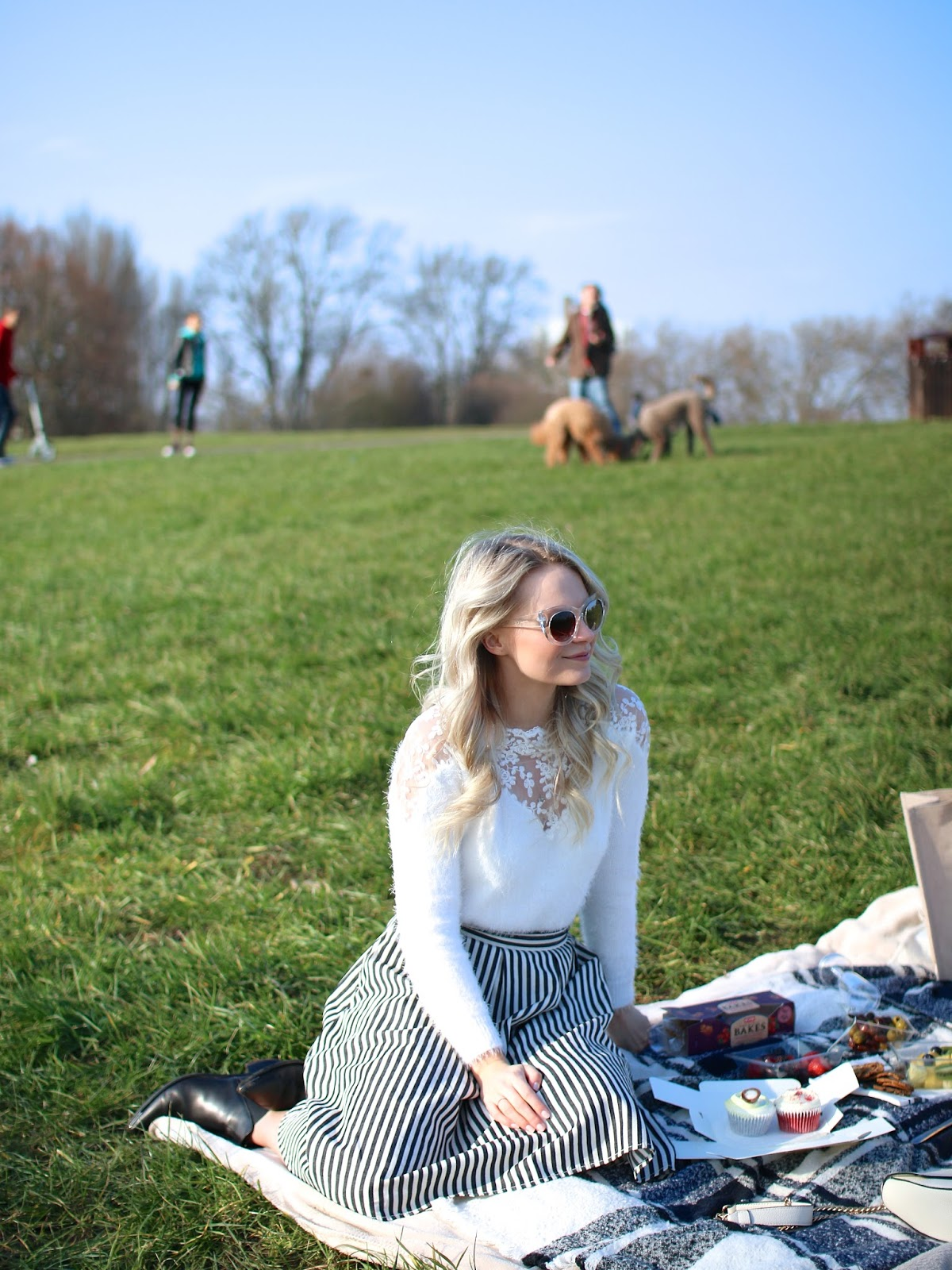 picnic in london