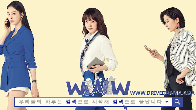 Download Drama Korea Search: WWW Geomsaekeoreul Ibryeokhaseyo WWW Batch Subtitle Indonesia