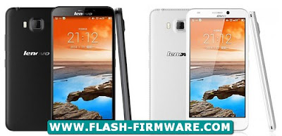 Cara Flashing Lenovo A916 Via Flashtool